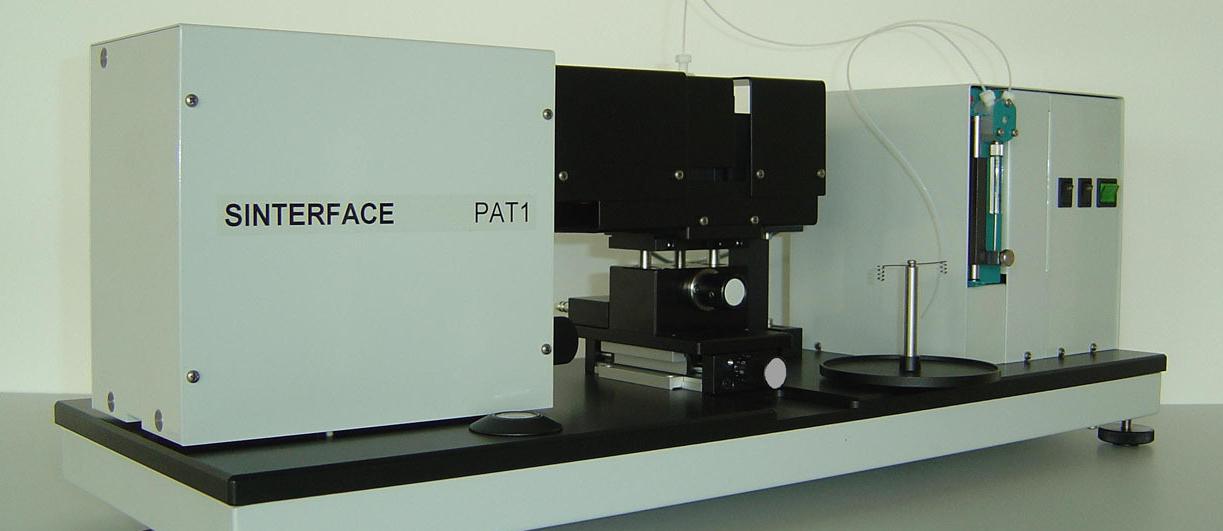 Tensiometer PAT-1