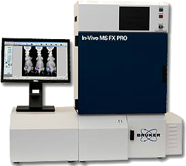 Preclinical Imaging - In-Vivo MS FX PRO